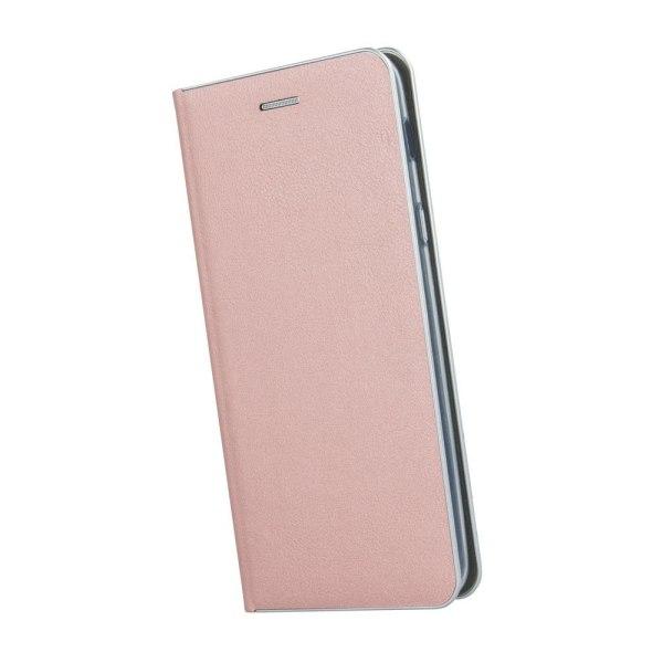 Huawei Mate 10 - Smart Venus Mobilplånbok -Rosaguld PinkGold