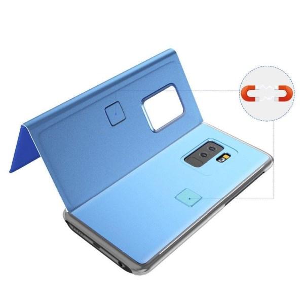 Samsung Galaxy S20 Plus - Clear View Fodral - Svart Svart