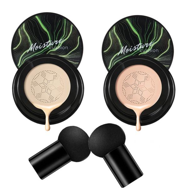 Air Cushion CC Cream Mushroom Head Face Makeup