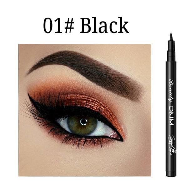 Eyeliner Liquid Pencil Eye Liner Pen Pigment 1