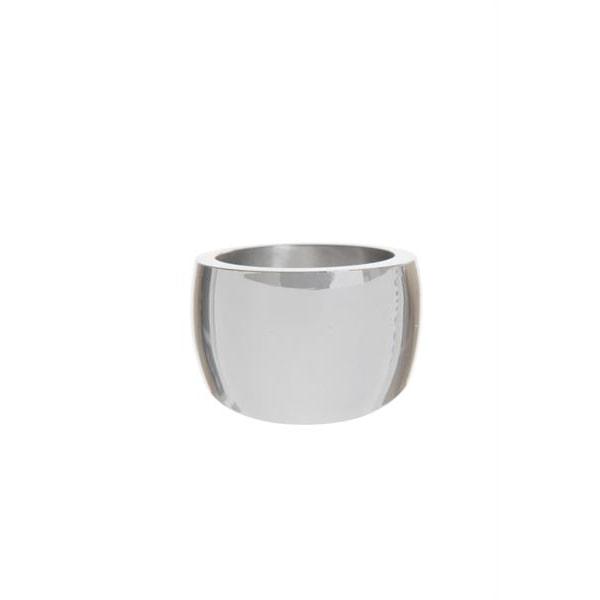 Fin stålring från Lotta Design. Storlek 18