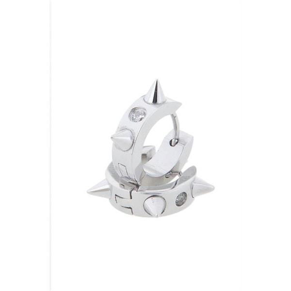 Stålörhängen, från Lotta Design