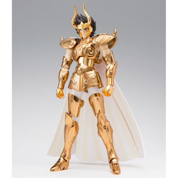Saint Seiya Capricorn Shura figure 18cm