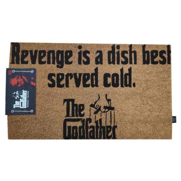 The Godfather Revenge doormat