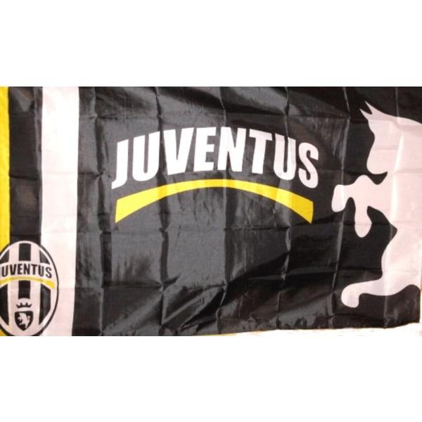Flagga - Juventus