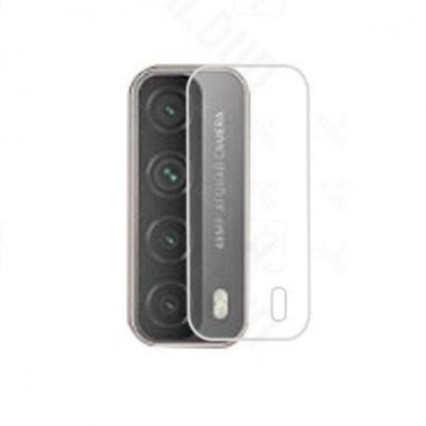 Huawei P Smart 2021 Kamera Linsskydd Transparent