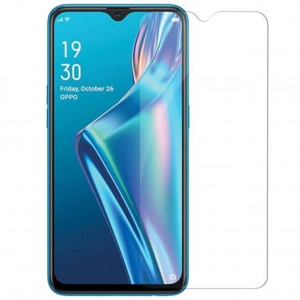 3-PACK Samsung A12 Premium Skärmskydd CrystalClear® Transparent