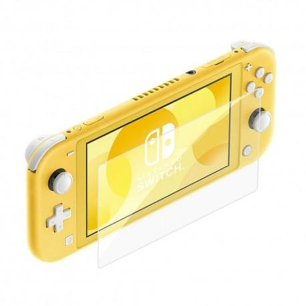 Nintendo Switch Lite Härdat glas 0.26mm 9H Transparent