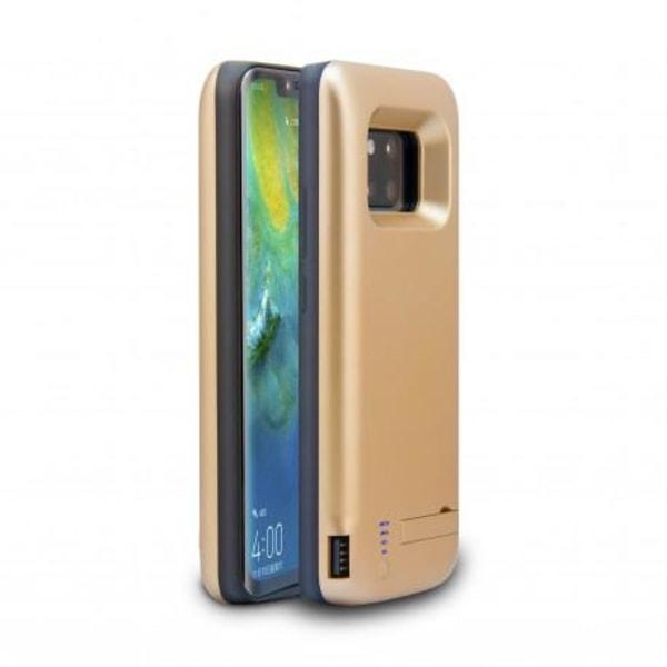 Huawei Mate 20 Pro Batteriskal 6000mAh Titan® Svart