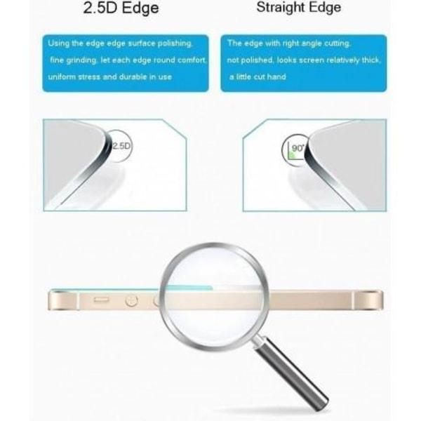 2-PACK Suunto 7 Härdat Glas 0.2mm 9H 2.5D Transparent