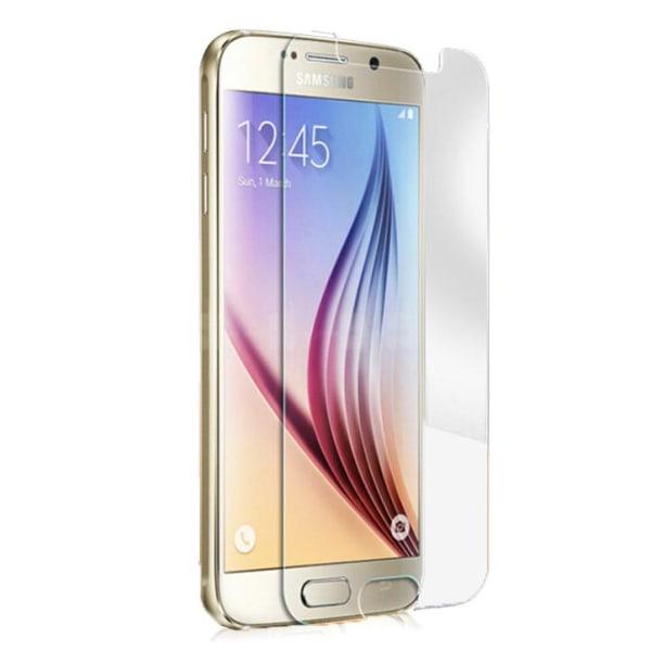 1x Skärmskydd för Samsung Galaxy J5 (2016) Härdat Glas Amorglas Transparent