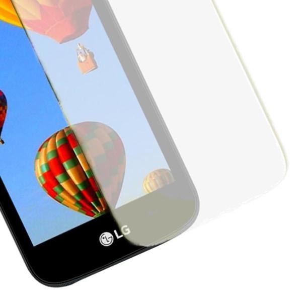 1x Skärmskydd för LG G5 Amorglas Härdat Glas Skyddsglas 9H Hårdh Transparent