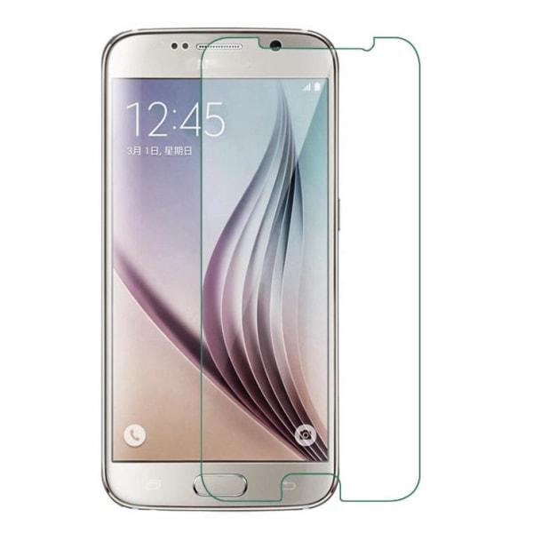1x Äkta 9H Skyddsglas för Samsung Galaxy J7 (2017) J730 Amorglas Transparent