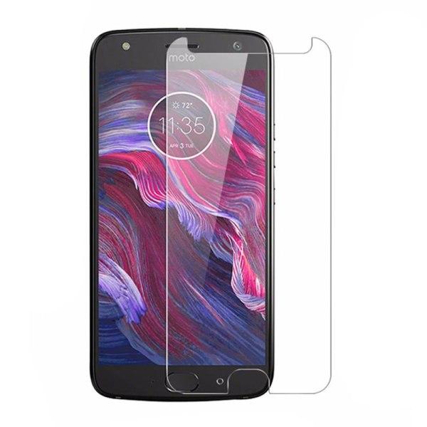 Skärmskydd av härdat glas Motorola Moto X4 (XT1900)