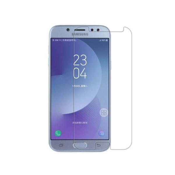 Skärmskydd av härdat glas Samsung Galaxy J7 2017 (SM-J730F)