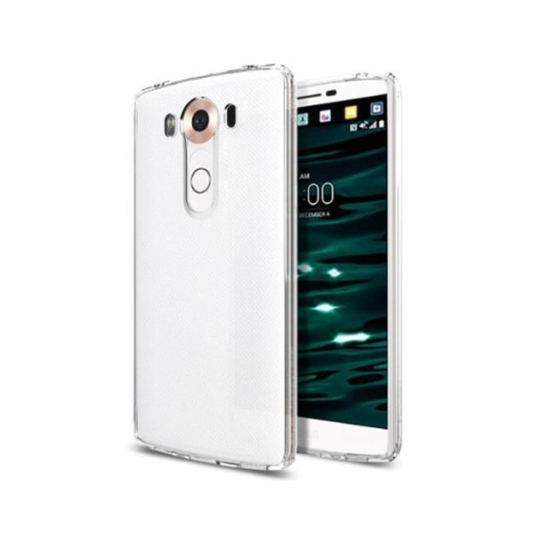 Clear Hard Case LG V10 (H960)