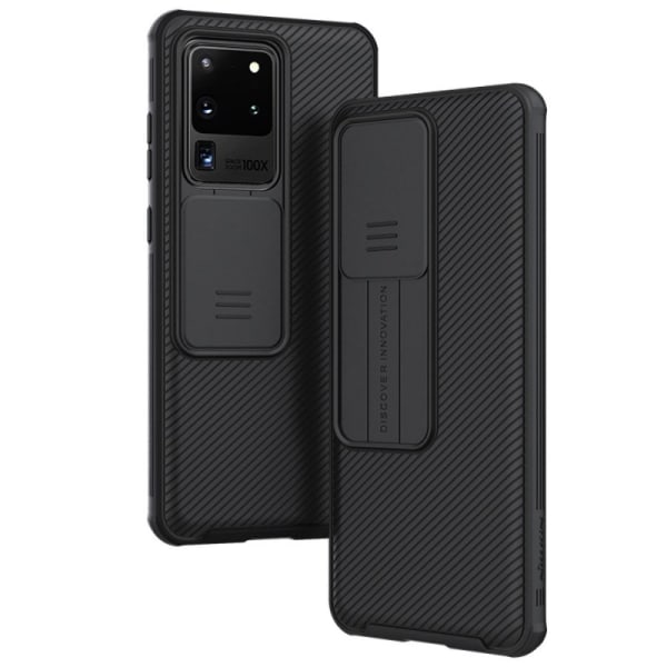 Nillkin CamShield skal Samsung Galaxy S20 Ultra (SM-G988F)