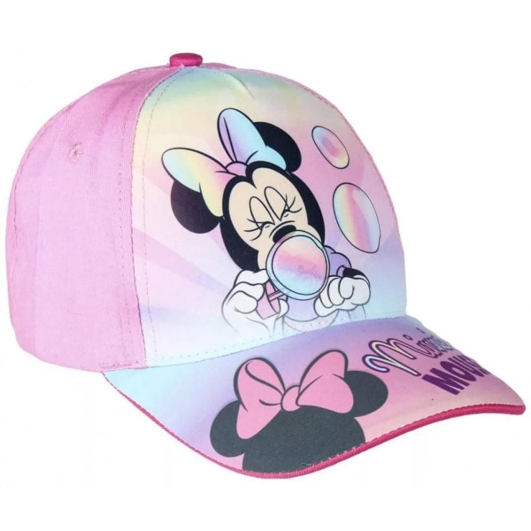 Keps Mimmi Rosa Rosa one size