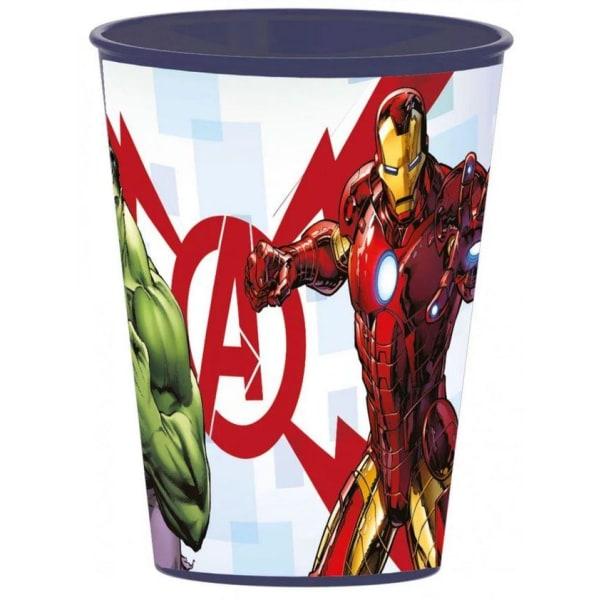 Mugg Avengers Blå