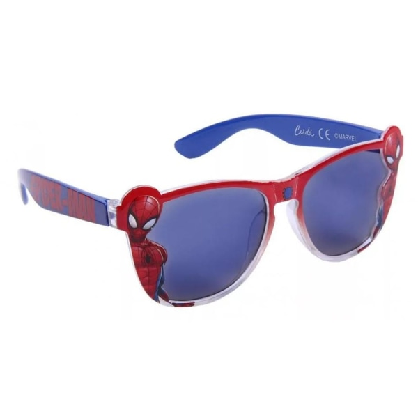 Solglasögon Spindelmannen Röd one size