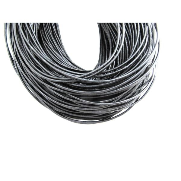 2 meter läderband