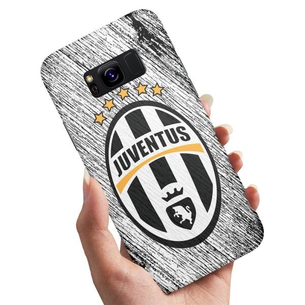 Samsung Galaxy S8 - Skal / Mobilskal Juventus