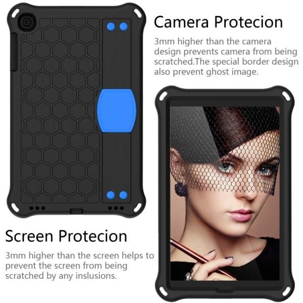 iPad Mini 1/2/3/4/5 - Skyddande Skal - Svart