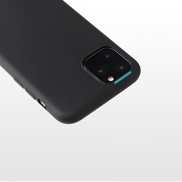 iPhone 11 - Skal / Mobilskal Lätt & Tunt - Flera färger Svart