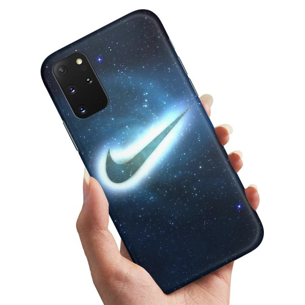 Samsung Galaxy A51 - Skal / Mobilskal Nike Yttre Rymd