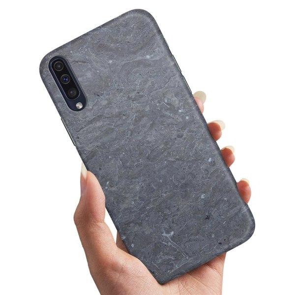 Xiaomi Mi 9 - Skal / Mobilskal Marmor