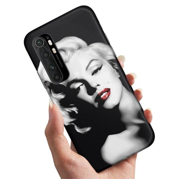 Xiaomi Mi 10T Lite - Skal / Mobilskal Marilyn Monroe