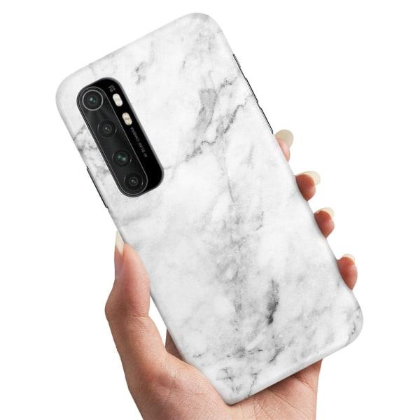 Xiaomi Mi 10T Lite - Skal / Mobilskal Marmor