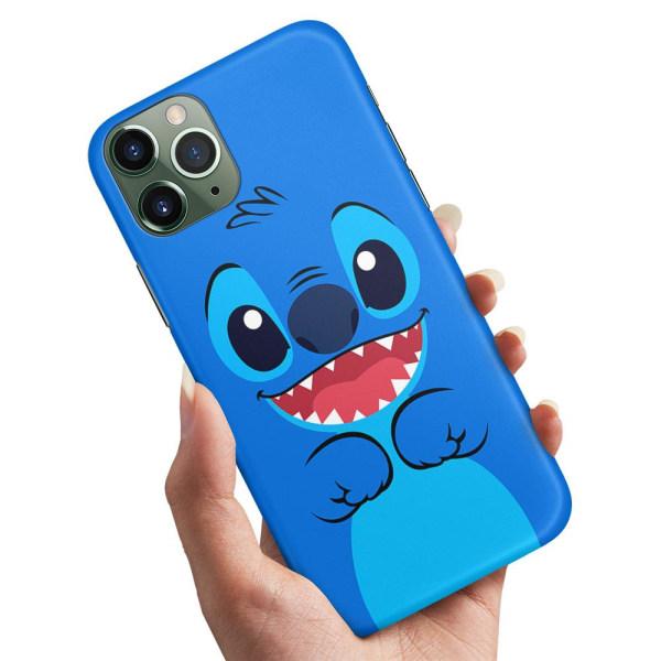 iPhone 12 - Skal / Mobilskal Stitch