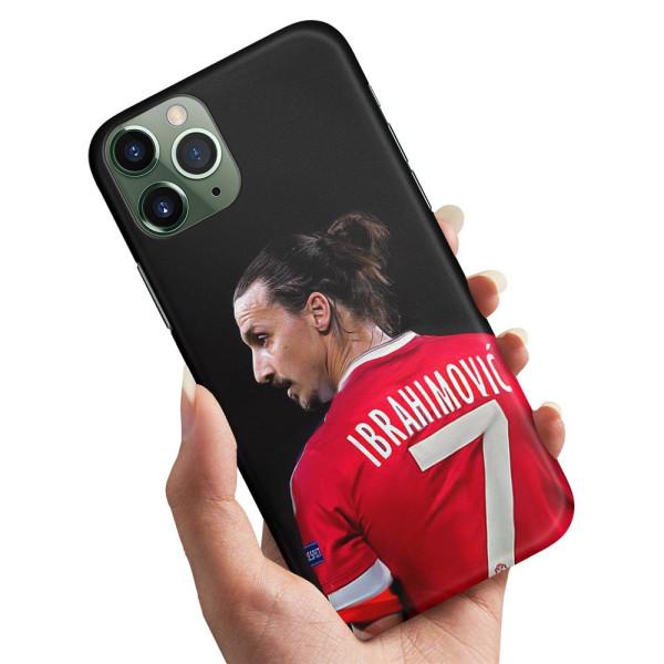 iPhone 11 Pro - Skal / Mobilskal Ibrahimovic Zlatan