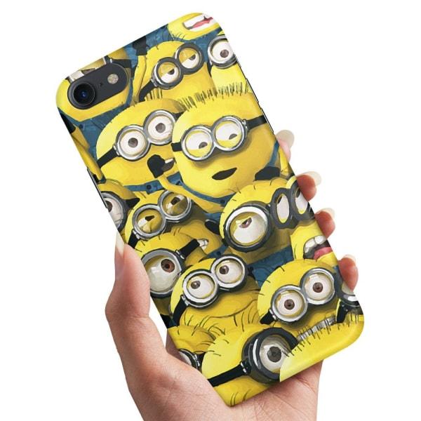 iPhone 6/6s Plus - Skal / Mobilskal Minions