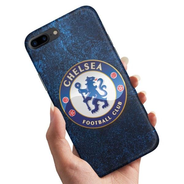 iPhone 7 Plus - Skal / Mobilskal Chelsea