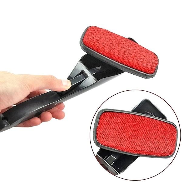 Ludd- & hårborttagare för Kläder - Ta bort hår från tyg