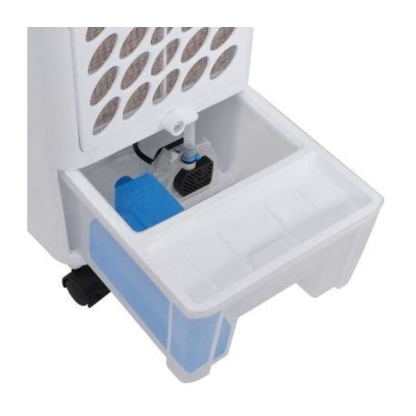 Luftkylare - Kylfläkt / Fläkt Luftfuktare - Golvfläkt - 80W