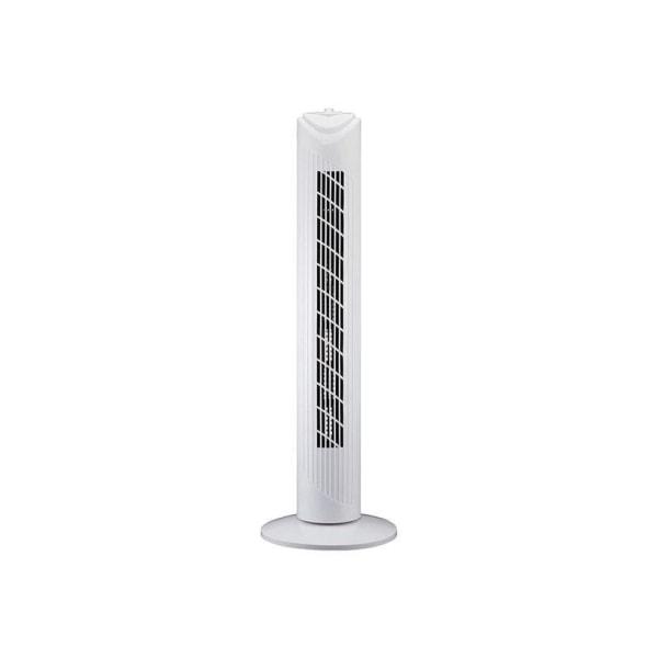 Pelarfläkt - Luftkylare - Fläkt / Golvfläkt - 80 cm