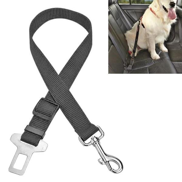 Säkerhetskoppel / Säkerhetsrem / Koppel för Hund - Till Bilen