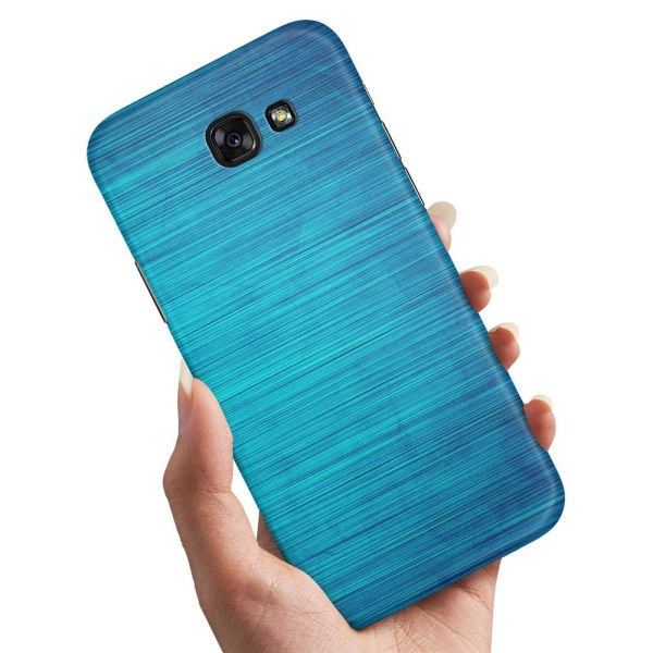 Samsung Galaxy A3 (2016) - Skal / Mobilskal Repad Textur