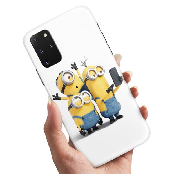 Samsung Galaxy A51 - Skal / Mobilskal Minions