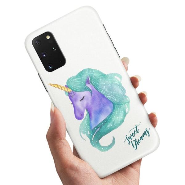 Samsung Galaxy A71 - Skal / Mobilskal Sweet Dreams Pony