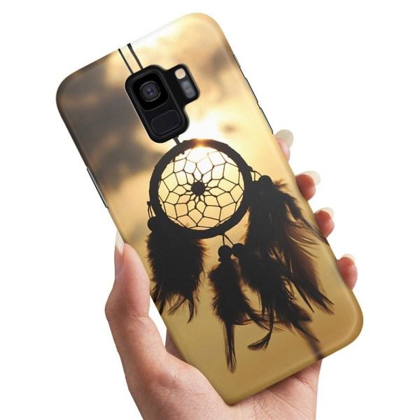 Samsung Galaxy S9 - Skal / Mobilskal Dreamcatcher