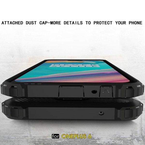 Xiaomi Mi 9T Pro - Skal / Mobilskal Tough - Svart Svart