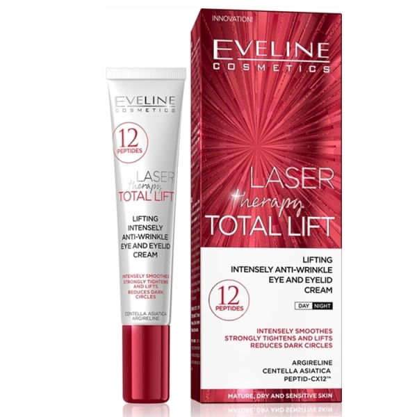 NY! Laser Therapy Total Lift Eye Cream