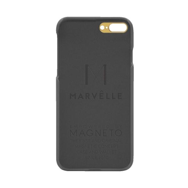 iPhone 7/8 Plus Marvêlle Magnetiskt Skal Orm multifärg