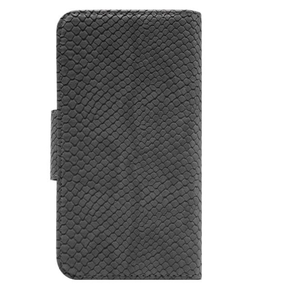 iPhone XR Marvêlle Magnetiskt Skal & Plånbok Askgrå grå
