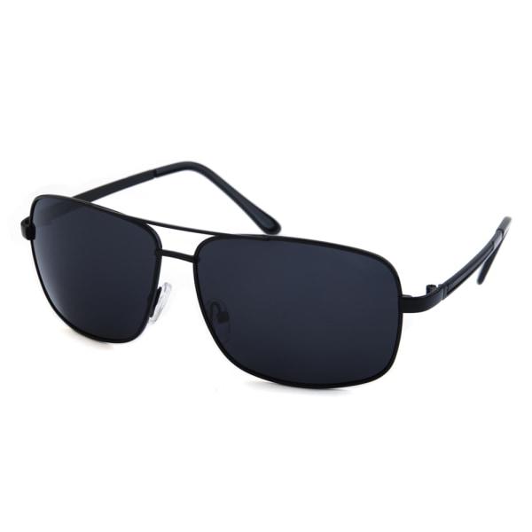 Solglasögon Man Polariserad Svart 2852-1   Ink Fodral Svart