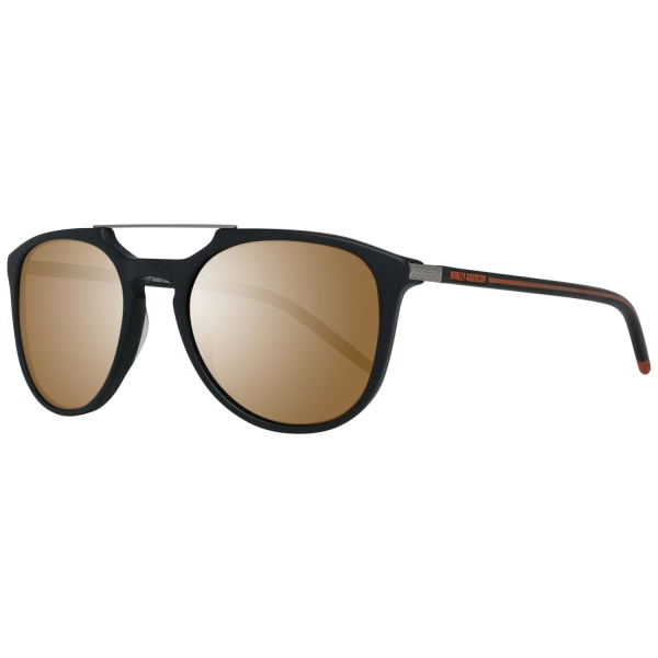 Harley-Davidson Solglasögon  HD2017 02G 54 Svart